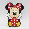 Buy 3D Silicone Minnie Mouse Cartoon Soft Phone Back Skin Cover Case Huawei Ascend G7 G8 Plus Honor 5X Y625 Y635 P7 P8 P9 Lite P9Lite