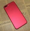 Buy Red Color Goophone i7 Plus Android 6.0 Quad Core MTK6580 128GB 256GB 5.5 Inch FHD 1920*1080 13MP 3G WCDMA Unlocked Smartphone