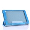 Buy fashion Silk Skin folindg folio leather case cover Lenovo Tab3 8 Plus P8