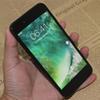 Buy Android 6.0 Goophone i7 4G LTE Fingerprint MTK6735 64bit Quad Core Real 2GB RAM Show 256GB 4.7 inch HD 1280*720 13MP Metal Unlocked Phones