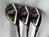 Buy Brand New X2 HOT Hybrid Golf Clubs 19 inch/22 inch/25 inch R/S-Flex Graphite Shaft Head Cover