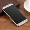 Buy Sealed Box S7 EDGE Curve S creen 5.5 Inch Quad Core MTK6580 Real 8GB + 1GB Android 6.0 Smartphone Dual Sim 3G 1920*1080 Cellphones Unlocked