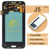 Buy White LCD Screen Samsung Galaxy J5 J500 Display Digitizer Touch Assembly ,Free DHL Shipping