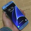 Buy 1GB 8GB Goophone S7 Edge Quad Core MTK6580 Android 6.0 Smartphone 1280*720 8MP 5.5 Inch 3G WCDMA Metal Frame Cell Phones