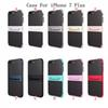 Buy Stand Carbon Fiber Hybrid Case Iphone 7 I7 Plus 6 6S SE 5 5S Samsung Galaxy S7 Edge J5 J7 Prime Fashion Hard PC Phone Dual Color Cover