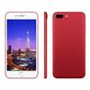 Buy Goophone i7 PLUS smartphone 1G/4G 5.5inch quad core Android 6.0 3G GPS WIFI can show fake 4G LTE metal frame unlocked phone