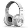 HT Wireless Original bluedio Bluetooth headphones computer Headset mobile phone PC telephone bludio Microphone headband