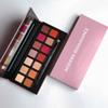 Buy Flannel section ana Modern eyeshadow Palette 14 color Renaissance eye shadow Paper money 1DHL