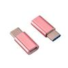 Buy Type C Micro USB Adapter Sync Date charger Huawei P9 Oneplus 2 samsung