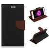 Buy Goospery Mercury Flip Fancy Diary PU Leather Wallet stand Case cover iphone 7 6 6s Plus Samsung J7 LG V20 Retail Package
