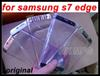 Buy S7 edge original Touch Screen Glass cover lens samsung G9350 front