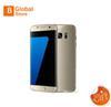 Buy goophone s7 edge clone phone 4g lte octa core 5.5inch 1920*1080 1G RAM 16G ROM add 64GB TF CARD 16mp PK i6s