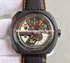 Buy Excellent KW Factory 47.5mm*47mm*14.5mm V3 SEVENFRIDAY P3-2 W0561N2450 Automatic Mechanical Mens Watch Watches