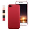 Buy goophone I7 plus Quad core 5.5inch real fingerprint Android 6.0 MTK6735 1G/8G+8G dual camera unlocked phone can fake 1G/256G