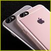 Buy iPhone 7 / 6s Phone Case Camera Framed TPU Transparent Mobile Soft Opp Package