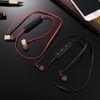 Buy Earphone U8A Wireless Bluetooth Sport Stereo Headset Noise Magnetic Ear Earbuds Headphones iPhone Samsung HTC LG