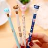 Buy -4 pcs/lot Teddy Bear Mechanical pencil cute pencils stationery material escolar office school supplies