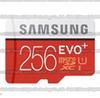 Buy 128GB/256GB/512GB/1024GB Samsung EVO+ Plus micro sd card/smartphone SDHC/SDXC Storage card/TF card/memory card 80MB/S