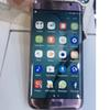 Buy pink color Unlocked Goophone S7 edge smart phone 5.5inch 1GB/8GB quad-core MTK6580 Andrews 6 cloves colorful DHL free pk s8
