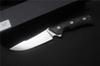Buy LW Seeker 2 VG-10 blade carbon fiber handle fixed hunting knife KYDEX Sheath camping survival outdoors EDC knives tools