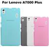 Buy Lenovo A7000 /k3 note Case Cover 5.5 inch TPU Soft Back Phone A7000/k3