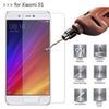 Buy - Xiaomi 5s MI5s M5s (5.15inch) 2.5D 0.26mm 9H Premium Tempered Glass Screen Protector case protective film Mi