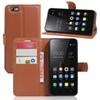 Buy A2020 Vintage Wallet Leather Phone Case Lenovo Vibe C/A2020 Flip Cover Luxury Cases Coque Stand + 2 Card Slot Bag