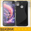 Buy HTC Desire 10 Pro Protective Case TPU S Line Design Cover Flexible Slim Thin Gel Rubber Soft Bumper Silicone
