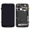 Buy Quality AAA Full LCD Touch Digitizer Screen Samsung Galaxy Mega 6.3 I9200 I9205 I527 Assembly+frame Replacement