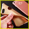 Buy iPhone 7 / 6s Phone Case Penetration Scrub TPU Handguard Cell Soft Opp Package