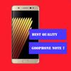 Buy Goophone note 7 cell phones note7 4G LTE Octa core 5.7inch IPS 1920*1080 1GB RAM 16GB ROM 13.0MP Camera Unlocked Smartphones