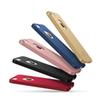 Buy MSVII Phone Case Apple iPhone 5G 5 5s SE 6 6s Plus 7 7Plus S7 edge Note 4 Ultra Thin Slim Hard Cell Back Cover PC Shockproof