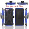 Buy Iphone 6 6plus 7 Plus T-Type Clip Back Sleeve Samsung S6 Edge S7 Case Dirt Resistant Quakeproof