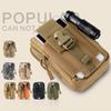Buy Universal Sport Military Belt Hip Waist Bags Phone Pouch iPhone 7 6 Plus 5S 6S 5 SE 5C 4S 4 Camouflage Case Pocket Pack