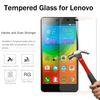 Buy -Tempered Glass Screen Protector Lenovo S60 S850 t A328 A536 A2010 A7010 S820 K5 plus note vibe shot z90 S1 Toughened