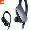 Buy Original Xiaomi Sport Bluetooth Earphone IPX4 Waterproof Stereo Headset Wireless Mi Headphone Earbuds Microphone