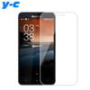 Buy -For Lenovo A850+ Tempered Glass Good Quality Temperli Cam Steel Screen Protector Film 850+ Phone