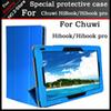 Buy -Original Flip Utra Thin Pu Leather case CHUWI HiBook Pro / /Hi10 10.1 inch Tablet PC, 3 Gifts