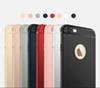 Buy Cases iPhone6s mobile phone shell matte soft Apple 7plus 6P ultra-thin silicone TPU material good quality.