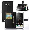 Buy Lenovo A5860 Case Leather Phone Folio Flip Cover Stand Bracket Wallet Bag Card Holder