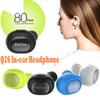 Buy QCY Q26 Mini Bluetooth Headset Wireless Earphone Earbuds Sport Driving Music Stereo iPhone Samsung Xiaomi
