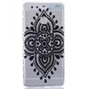Buy Chinese Knot Painted Transparent Soft TPU Silicone Back Covers Case Sony M2 M 4 M5 Z5 Mini