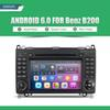 Buy Android 6.0 Quad Core Car DVD Stereo Bluetooth GPS Navigation Mercedes Benz W245 W169 V639 Vito W639 Sprinter II EW820P6QH