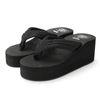 Buy -2016 Summer Shoes Women Platform Sandals Wedge Flip Flops Sapato Feminino High Heel Slippers Sandalias Mujer Plataforma Chanclas