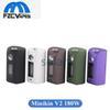 Buy Original Asmodus Minikin V2 180W TC Mod 2 E Cigarette GX-180-HT Chip Touch Screen Box Vape ECig vs Snowwolf