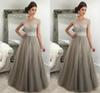 Luxury Beads Crystal Arabic Evening Dresses With Tulle A-Line Off Shoulder Formal Party Prom Dresses Pageant Gowns Robe De Soiree Plus Siz