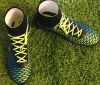 2015 Magista Obra football boots FG soccer cleats Chuteira, C...
