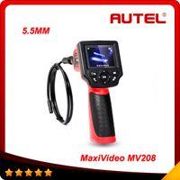 2015 High quality Autel Maxivideo MV208 Digital Videoscope 5...