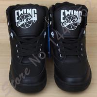 Wholesale- 2015 Classic Ewing Authentic Athletic Mens Basketb...