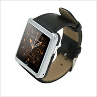 U10L Bluetooth Smart Watch Smartwatches for IOS iPhone Andro...